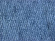 斜纹天丝棉牛仔面料水洗