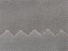 斜纹交织铜氨人丝面料