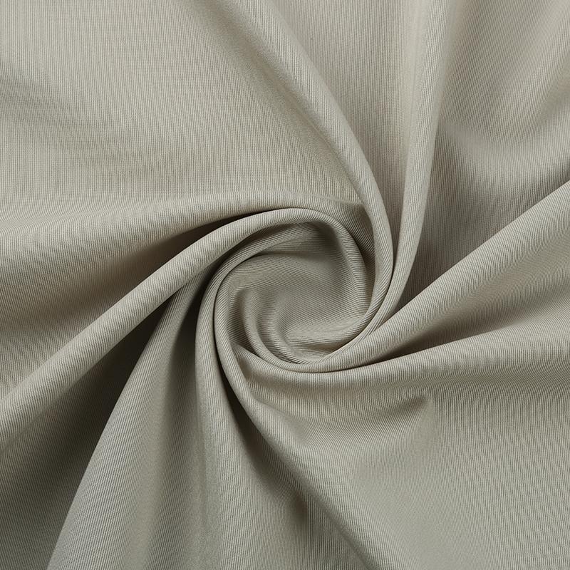 天丝莱赛尔斜纹面料Te2004,春秋季休闲时装布料,绿色环保,一对一定制[中冉]
